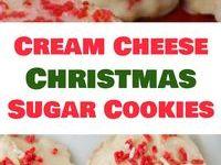 Christmas Cookies & Treats