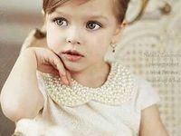 Toddler/ Child hair ideas