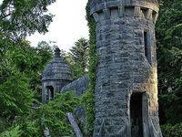 Castle & Palace