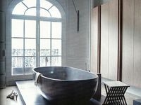 I - bathroom / interior