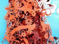 paper dresses_hats_masks
