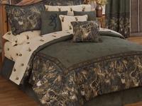 Camo bedding !