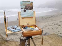 Painting Info/Supplies/Fun