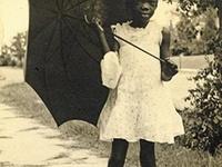 Photographs of children
