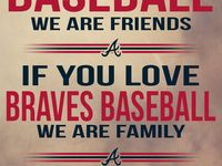For Love of Baseball!