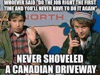 Canadian Memes