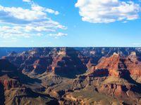 Grand Canyon vacay
