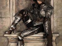 Fun armor