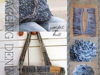 Häkeln und Stricken / DIY - selbstgemachtes aus Wolle