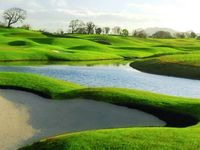 Fantastic golf courses from across the globe...