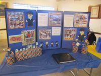 1000+ images about Scouts - Blue & Gold on Pinterest ...