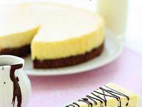 Cheesecake ~
