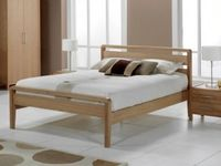 Buying a Bed / Beds come with many different options: whether you want something to act as storage or prefer a more traditional frame or bedstead. We've collected some of our favourite beds below!