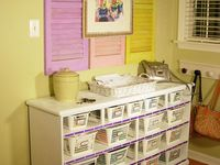 Organization and Storage Solutions