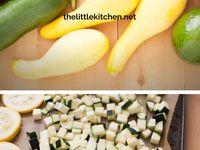 Freezer meals & sides