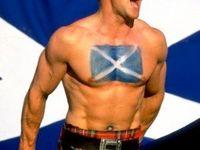 Scotland - Saor Alba