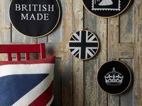 British Interiors