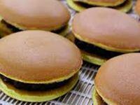 Resep Pancake Kacang Merah Dan Cara Membuat Pancake Kacang Merah Dorayaki Kue Doraemon Serta Resep Doray Selai Kacang Merah Makanan Penutup Jepang Kacang Merah