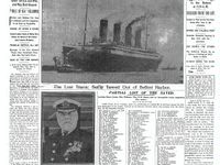 5 Titanic