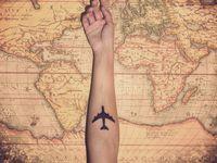 Ink, forever.