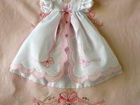Children-Heirloom Sewing