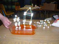 Ideas, projects, and products for STEM or STEAM classroom!