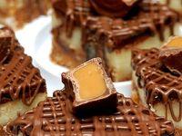 Desserts & Sweets Recipes