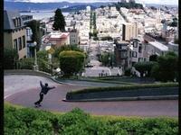 Uniquely San Francisco.