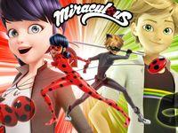 Miraculous Ladybug and Cat Noir Fandom Unite