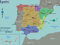 Spain / legal services in Spain