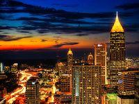 Georgia on my mind!  :) My Home State!
