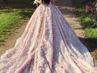 hochzeit kleider prinzessin icin 110 fikir the dress gelinlik uzun