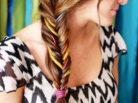 Hair & MakeUp & Fashion