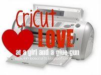 Cricut ideas.....
