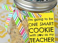 Teacher Gifts/Appreciation