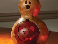 Gourds - Halloween