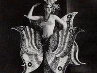 Vintage: DANCERS & SHOWGIRLS