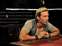Troy Baker on Pinterest