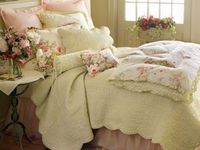 Shabby Chic Bedroom Ideas  Board
