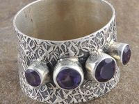 Natural Gem Stone Jewellery