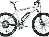 Electric Bikes / A collection of electric bikes