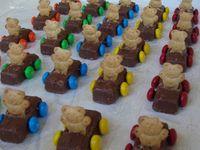 everything teddy bear birthday party / teddy bear picnic birthday party