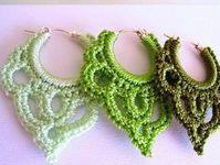 Crochet - A Jewelry