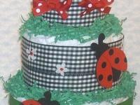 Baby -Diaper Cakes
