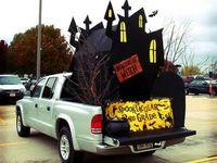 ~Holidays: Halloween Trunk or Treat