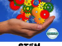 STEM Resources for 2nd Grade / This board has links to lots of ideas, lesson plans and resources for STEM activities for the 2nd grade classroom, along with more advanced projects for gifted learners.