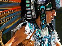 Precolombiano/Indígenas