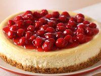 Cheesecake Please.....