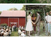20th anniversary wedding