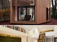 creative homes and playhouses
